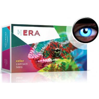 Контактные линзы Hera Ultraviolet 2 шт от Dreamcon купить, отзывы