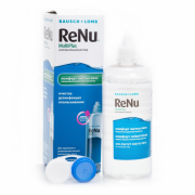 Раствор для линз Renu Multiplus 240 мл