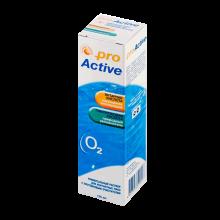 Раствор для линз Optimed Pro Active 125 мл