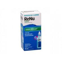 Раствор для линз Renu Multiplus 60 мл