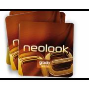Линзы для очков Фотохром 1.56 Sp Aquamare Neolook (Brown/Grey)
