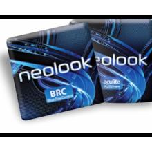 Линзы для очков 1.61 Sp Brc Aquamare Neolook