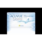 Контактные линзы Acuvue Oasys 6 шт