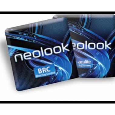 Линзы для очков 1.67 As Aquamare Neolook от Chemi Glass  купить, отзывы