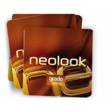 Линзы для очков Фотохром 1.56 Sp Optimo Neolook (Brown/Grey)
