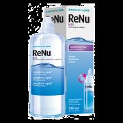 Раствор для линз Renu Mps 240 мл