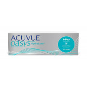 Контактные линзы 1 Day Acuvue Oasys 30 шт