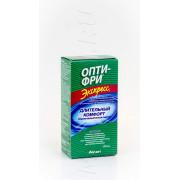 Раствор для линз Opti Free Express 120 мл