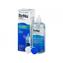 Раствор для линз Renu Multiplus 360 мл