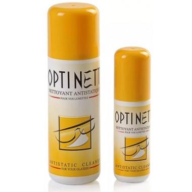 Optinett cпреи-антистатик 120 мл от Si international купить, отзывы