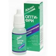 Капли глазные Opti-Free 15 мл