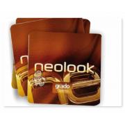 Линзы для очков Линзы с светофильтром 85% Neolook 1.56 Sp Optimo (Brown/Grey)