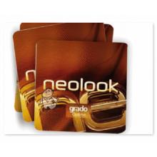 Линзы для очков Линзы с светофильтром 15% Neolook 1.56 Sp Optimo (Brown/Grey)