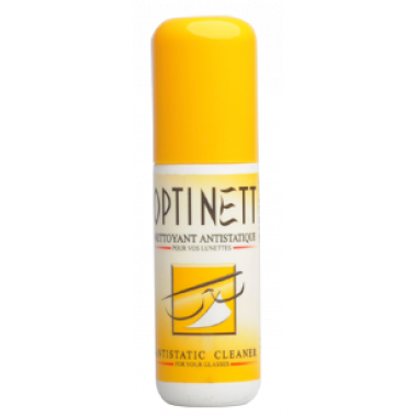 Optinett cпреи-антистатик 35 мл от Si international купить, отзывы