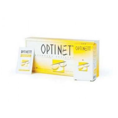 Optinett влажные cалфетки-антистатики 10 шт в упаковке от Si international купить, отзывы