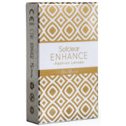 Контактные линзы Sofclear Enhance BioMoist 2 шт